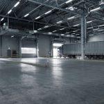 Охрана производственно-складских комплексов и складов